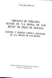 La Virgen de los reyes. 1975