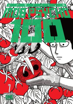 Mob Psycho 100 Volume 7
