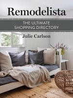 Remodelista  The Ultimate Shopping Directory PDF