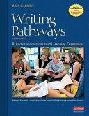 Writing Pathways Book