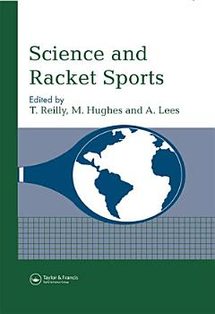 Science and Racket Sports I PDF