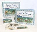 Magic Beach - Book and Memory Card Game