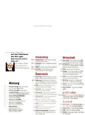 Profil PDF