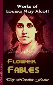 Flower Fables: Top Novelist Focus
