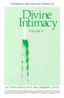 Divine Intimacy PDF