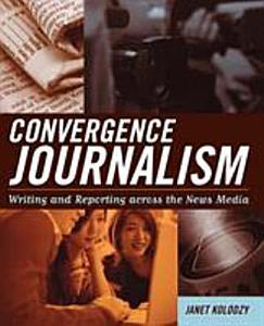 Convergence Journalism Book