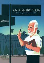 Alameda entre lira y portugal: Casi todo lo que ha pasado en la UC