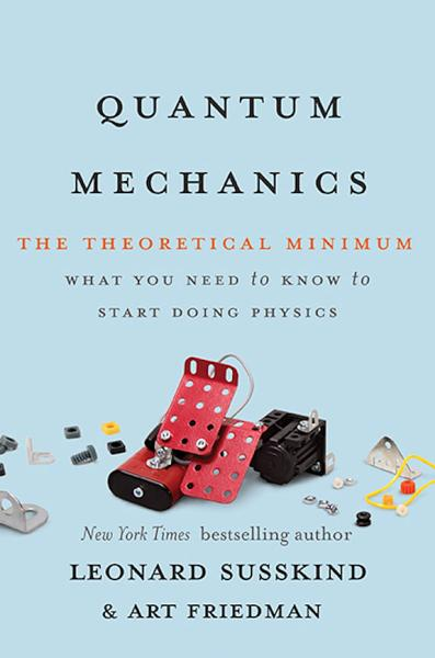 Quantum Mechanics Pdf Book