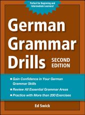 German Grammar Drills: Edition 2