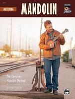 Mastering Mandolin PDF