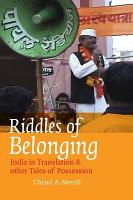 Riddles of Belonging PDF