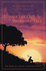 Under the Old Sycamore Tree Book