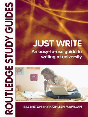 Just Write PDF