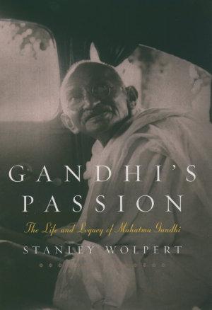Gandhi s Passion PDF