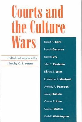 Courts and the Culture Wars PDF