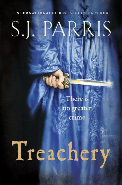 Download Treachery Book
