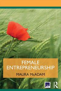 Female Entrepreneurship PDF