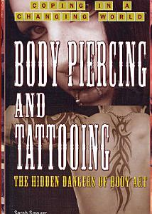 Body Piercing and Tattooing PDF