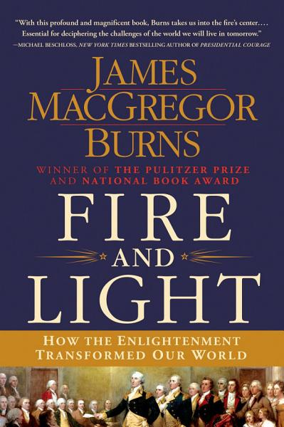 Download Fire and Light Book