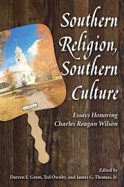 Southern Religion  Southern Culture PDF