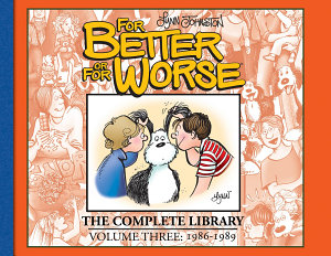 For Better or For Worse  The Complete Library  Vol  3