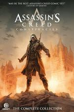 Assassin's Creed: Conspiracies (complete collection)