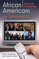 African Americans on Television PDF