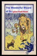 The Wonderful Wizard of Oz Annotated Book For Children