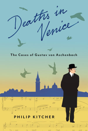 Deaths in Venice PDF