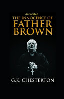 The Innocence of Father Brown  Annotated Original Edition  PDF