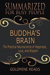 BUDDHA S BRAIN   Summarized for Busy People PDF