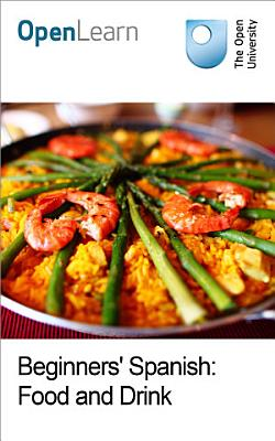 Beginners  Spanish  food and drink