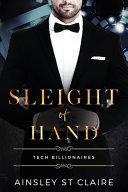 Sleight of Hand PDF