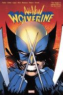 All New Wolverine by Tom Taylor Omnibus PDF