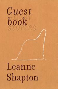 Guestbook Book