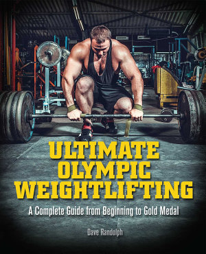 Ultimate Olympic Weightlifting PDF