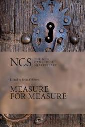 Measure for Measure: Edition 2