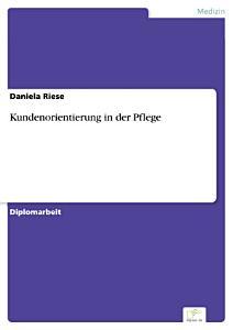 Kundenorientierung in der Pflege PDF