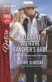 Pregnant with the Rancher's Baby: An Anthology