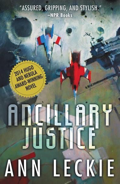 Download Ancillary Justice Book