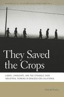 They Saved the Crops PDF