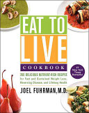 Eat to Live Cookbook PDF