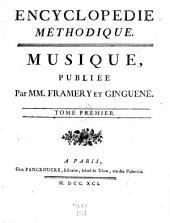 Musique: Volume1
