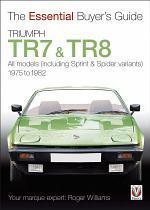 Triumph TR7 & TR8