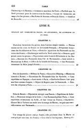 Histoire des expéditions maritimes des Normands, et de leur établissement en France au Xme siècle: Volume1