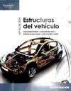 ESTRUCTURAS DEL VEHICULO 2a EDICION