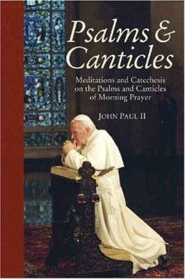 Psalms And Canticles