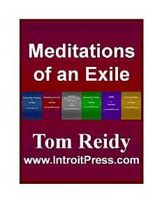 Meditations of an Exile Book