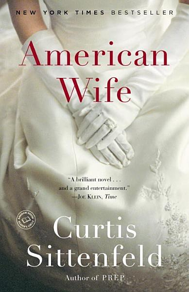 Download American Wife Book