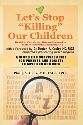 Let   S Stop   Killing   Our Children PDF